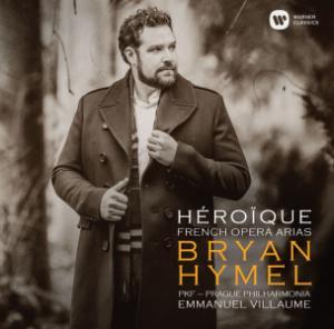 Bryan Hymel CD