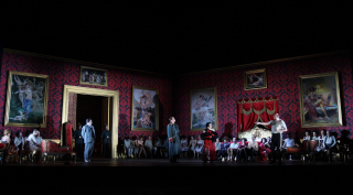 2026 DER ROSENKAVALIER PRODUCTION IMAGE c ROH. PHOTO CATHERINE ASHMOREAPR2017